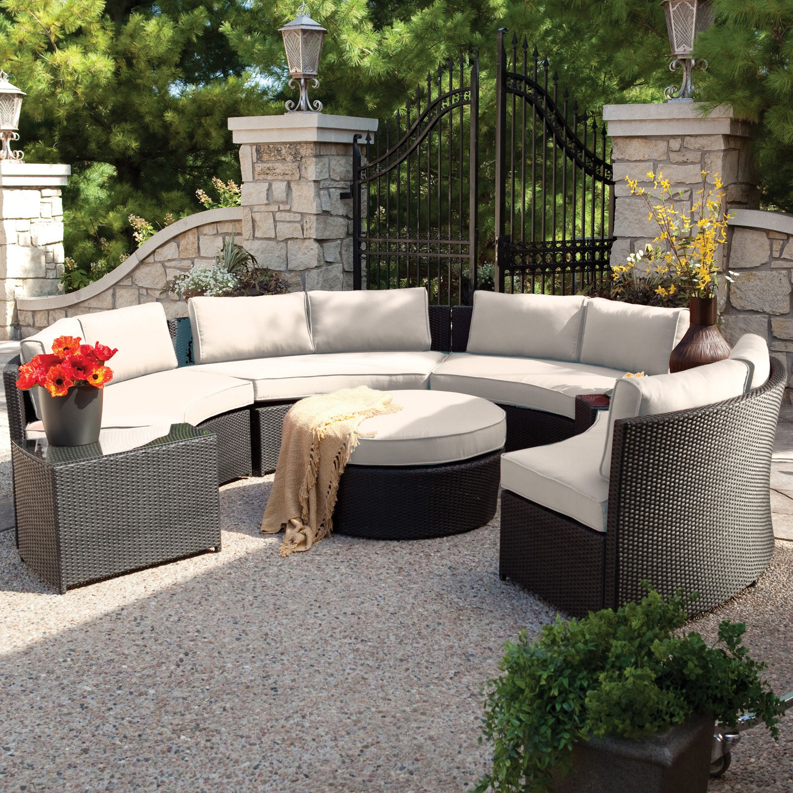 rattan chairs wicker garden furniture rattan sofa
