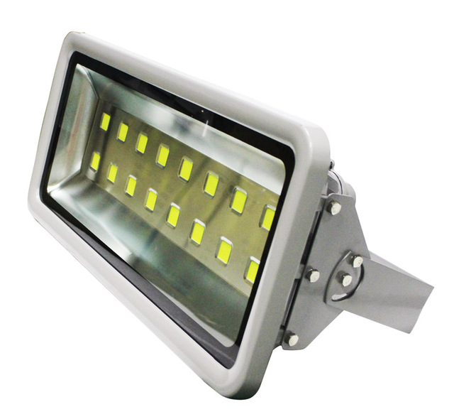lagpousi 500W Super Bright Outdoor LED Flood Lights, 1000W Halogen