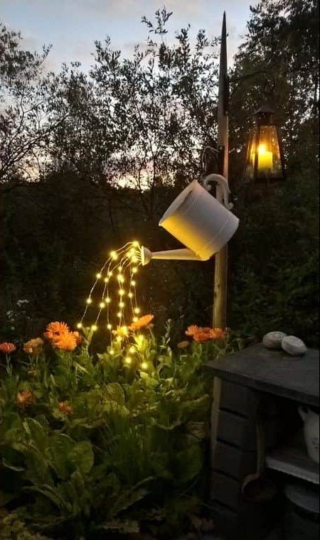 27+ Smartest DIY Patio Lighting Ideas To Lighten Up Your Summer