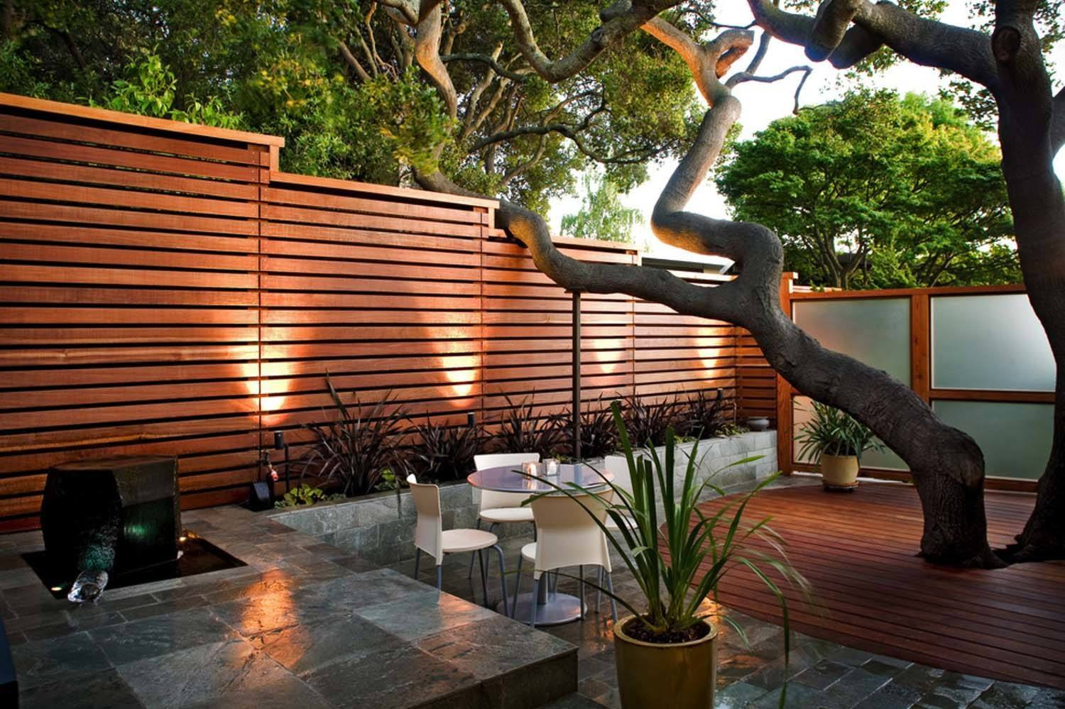 Modern Outdoor Patio Design-29-1 Kindesign