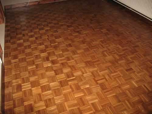 Accord Parquet Flooring, Rs 300 /square feet, Accord Floors | ID