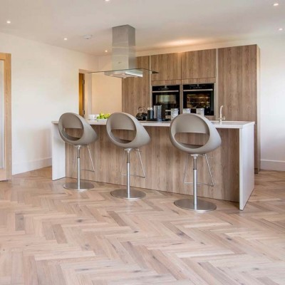 Tongue and Groove Parquet Flooring | Solid | Engineered