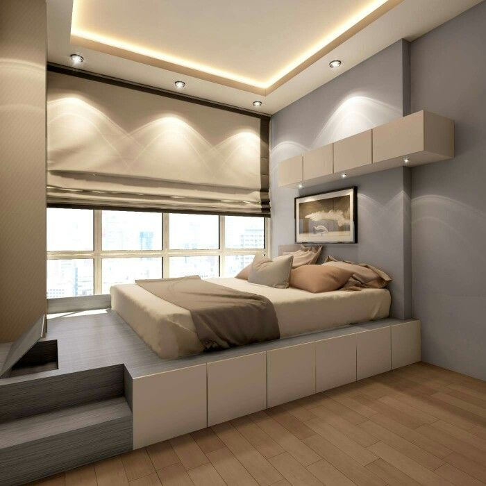 Картинки по запросу platform bed bedroom singapore | квартира | Pinterest |  Bedroom, Platform bedroom e Home