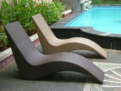 Swimming Pool Furniture, Rs 13500 /unit, Decent Furniture | ID