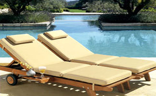 Pool Furniture | Interior Home Solutions | Amberpet |