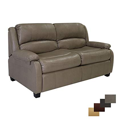 "RecPro Charles Collection | 65"" RV Hide A Bed Loveseat 