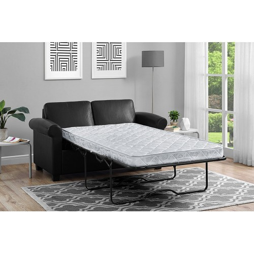 DHP Premium Sofa Bed, Pull Out Couch, Sleeper Sofa with Pull Out Bed, Twin  Size | Home & Garden | Webstore Online Auction