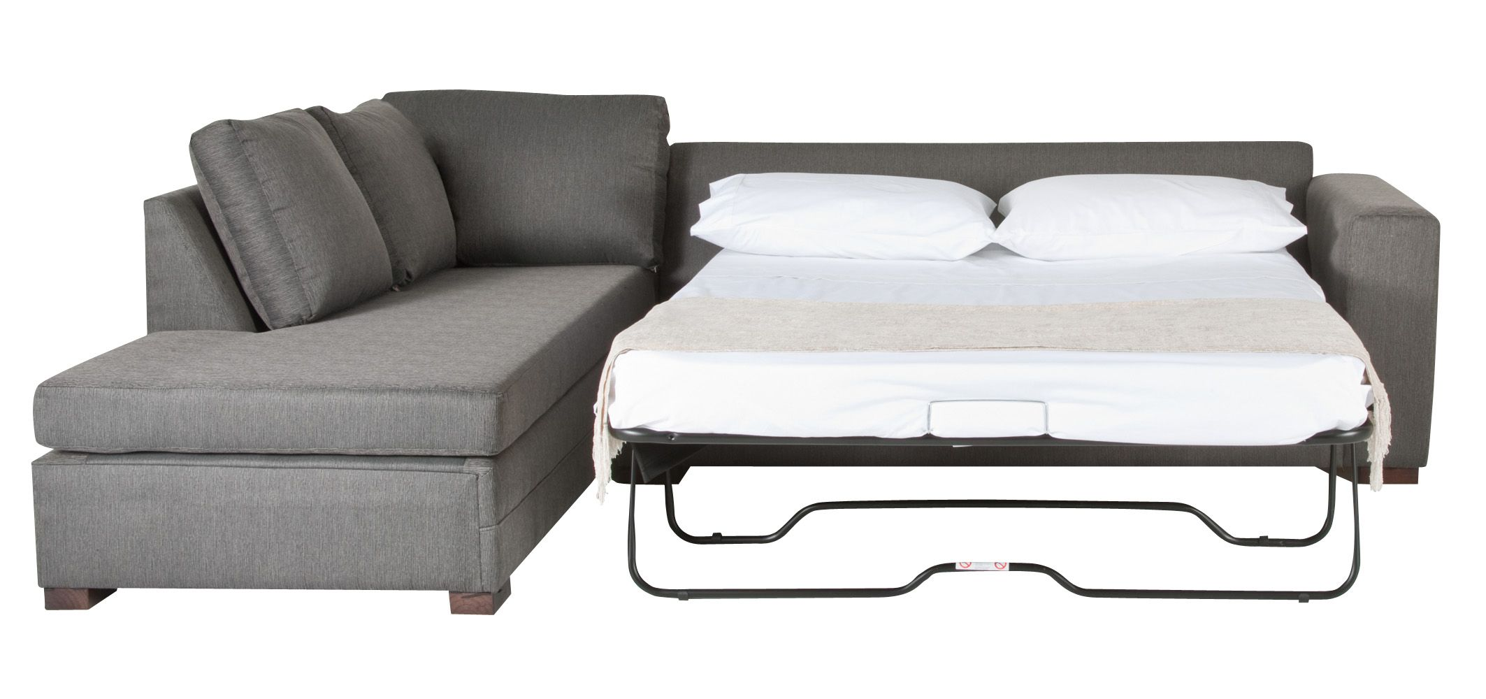 Image of: White Pull Out Sofa Bed Single Futons And Bedroom Sets