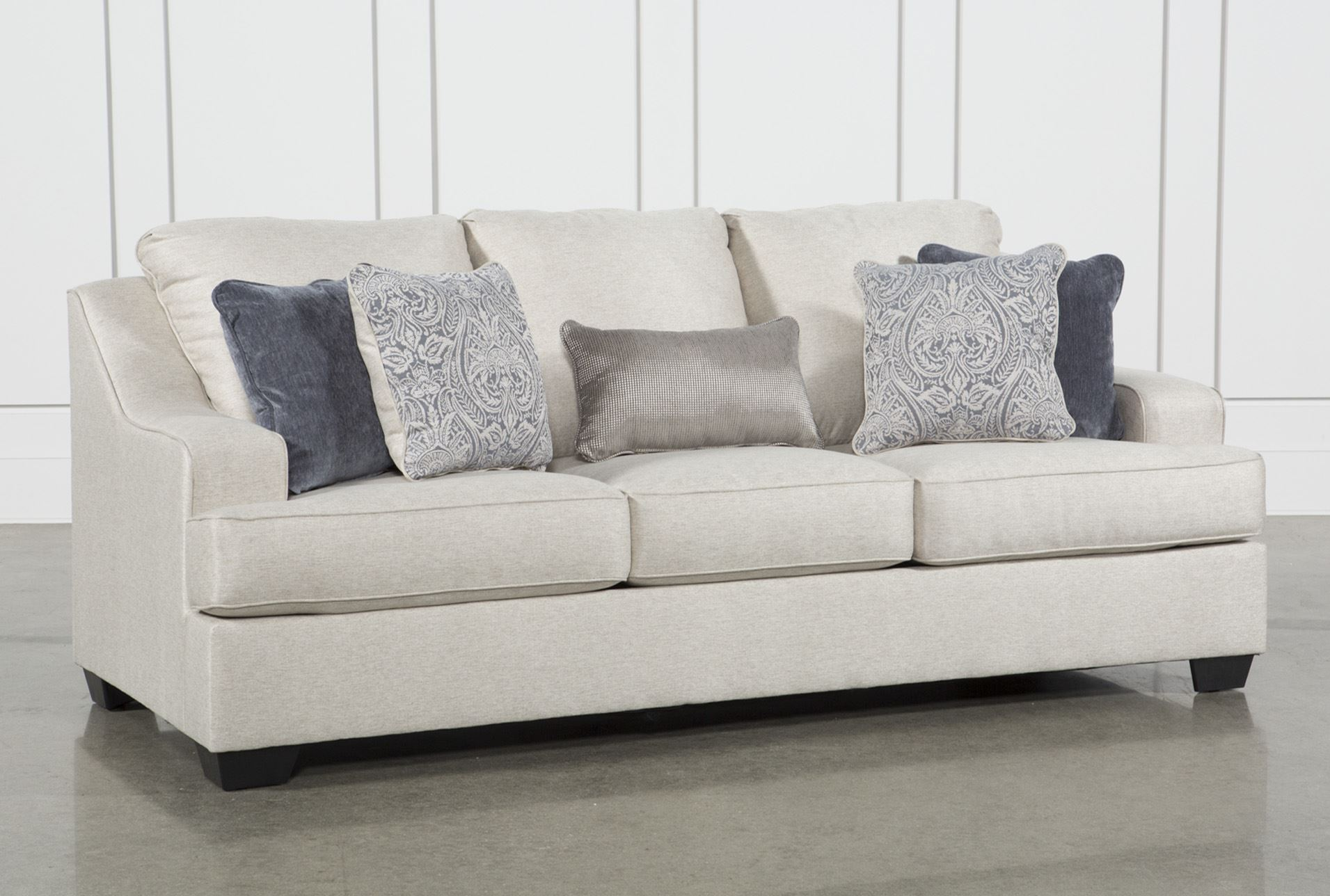 Brumbeck Queen Sofa Sleeper (Qty: 1) has been successfully added to your  Cart.
