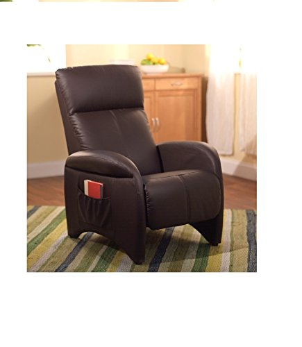 Small Space Saving Recliners Leather