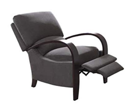 This New Contemporary Recliner Chair Compares Well to Other Armchairs  Office Living Room Furniture Recliners Chairs