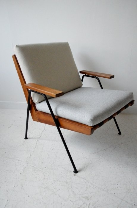 Retro Armchairs - Ideas on Foter