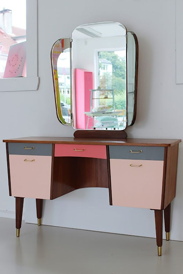 Heart Handmade UK: 25 Incredible Furniture Makeovers