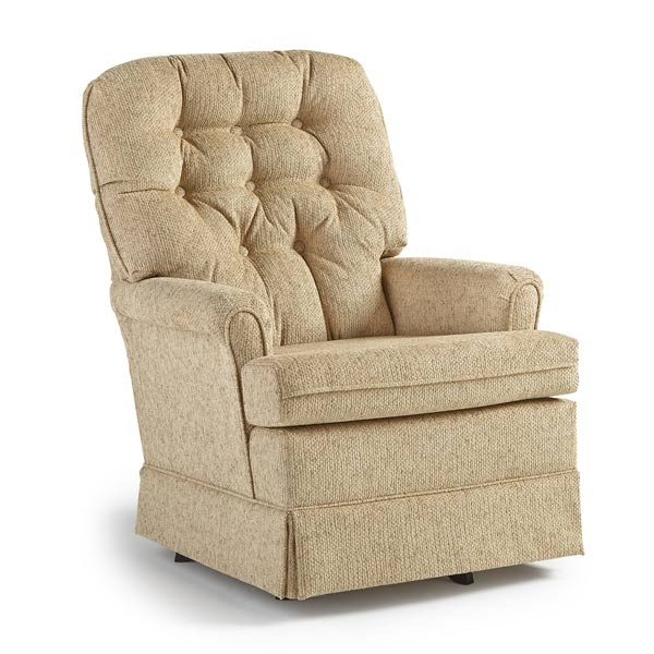 Joplin Swivel Rocker - Eaton Hometowne Furniture - Eaton and greater  Dayton, Ohio