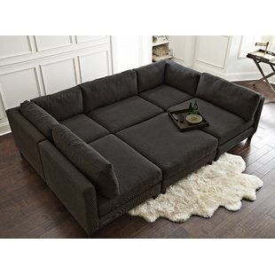 Sectional Bed Couch