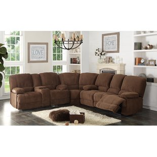 Sectional Sofa With Recliner Home