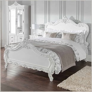 Shabby Chic Furniture. Bedroom