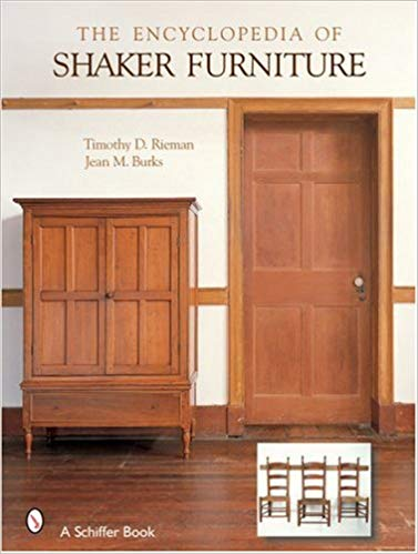 Shaker Furniture