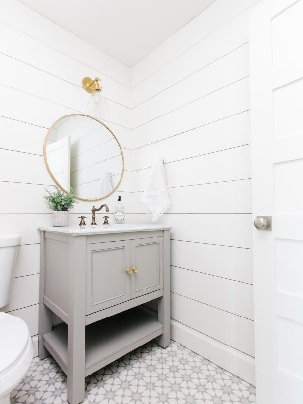 We may make ? from these links. Your first consideration when choosing a small  bathroom vanity