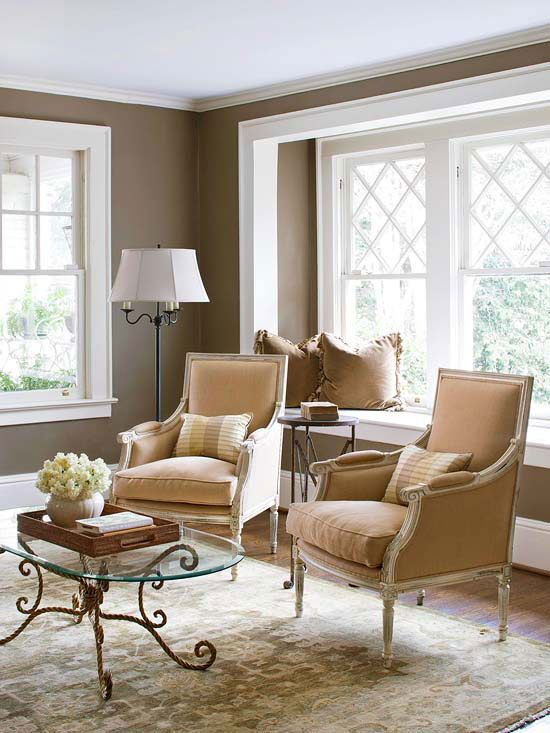 Furniture Arrangement Ideas for Small Living Rooms   Living Spaces