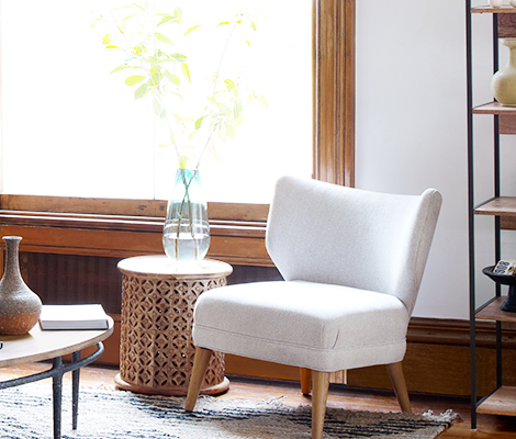 Small Chairs For Living Room