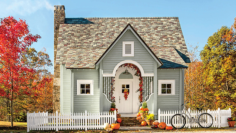 Our Favorite Small House Plans