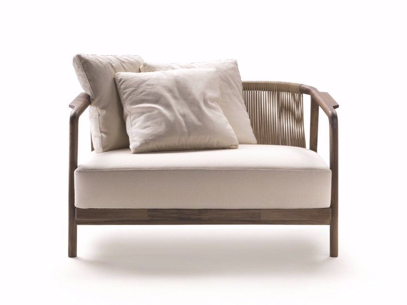 Small sofa CRONO | Small sofa by FLEXFORM
