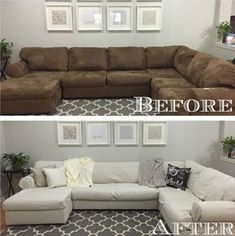 DIY sectional sofa cover Sectional Couch Cover, Sectional Sofa Slipcovers,  Lounge Couch, Couches