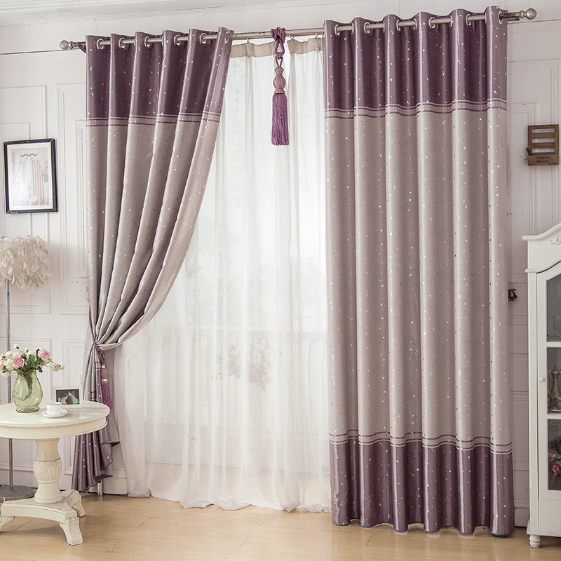 Cheap-Color-Block-Star-Modern-Funky-Blackout-Bedroom-Curtains -CMT1705250959495-1.jpg