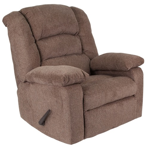 Recliners Contemporary Super