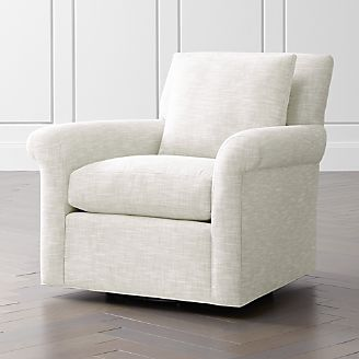 Cortina Swivel Chair