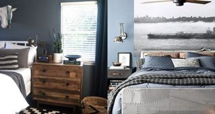 Teen Boy Bedroom Ideas Designs