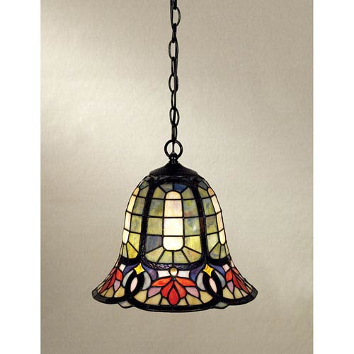 Tiffany Pendant Lighting Tiffany Style Pendant Lights | Bellacor