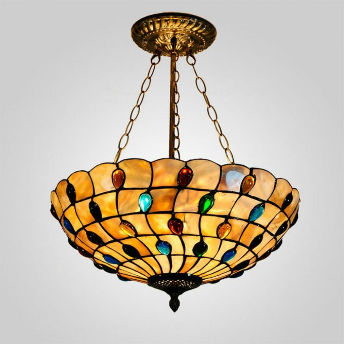 Inspiration: Nice Tiffany Light Fixtures For Your House Concept