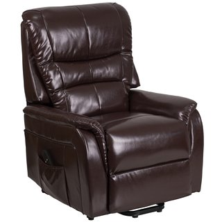 Buy Top Rated - Lift Assist Recliner Chairs & Rocking Recliners Online at  Overstock | Our Best Living Room Furniture Deals
