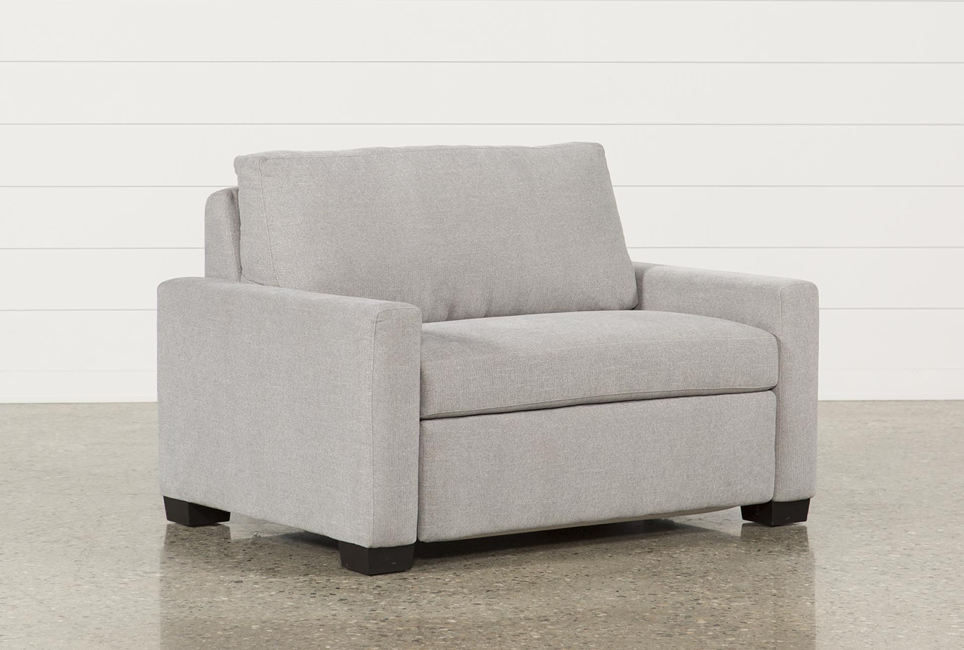 Mackenzie Silverpine Twin Sofa Sleeper (Qty: 1) has been successfully added  to your Cart.