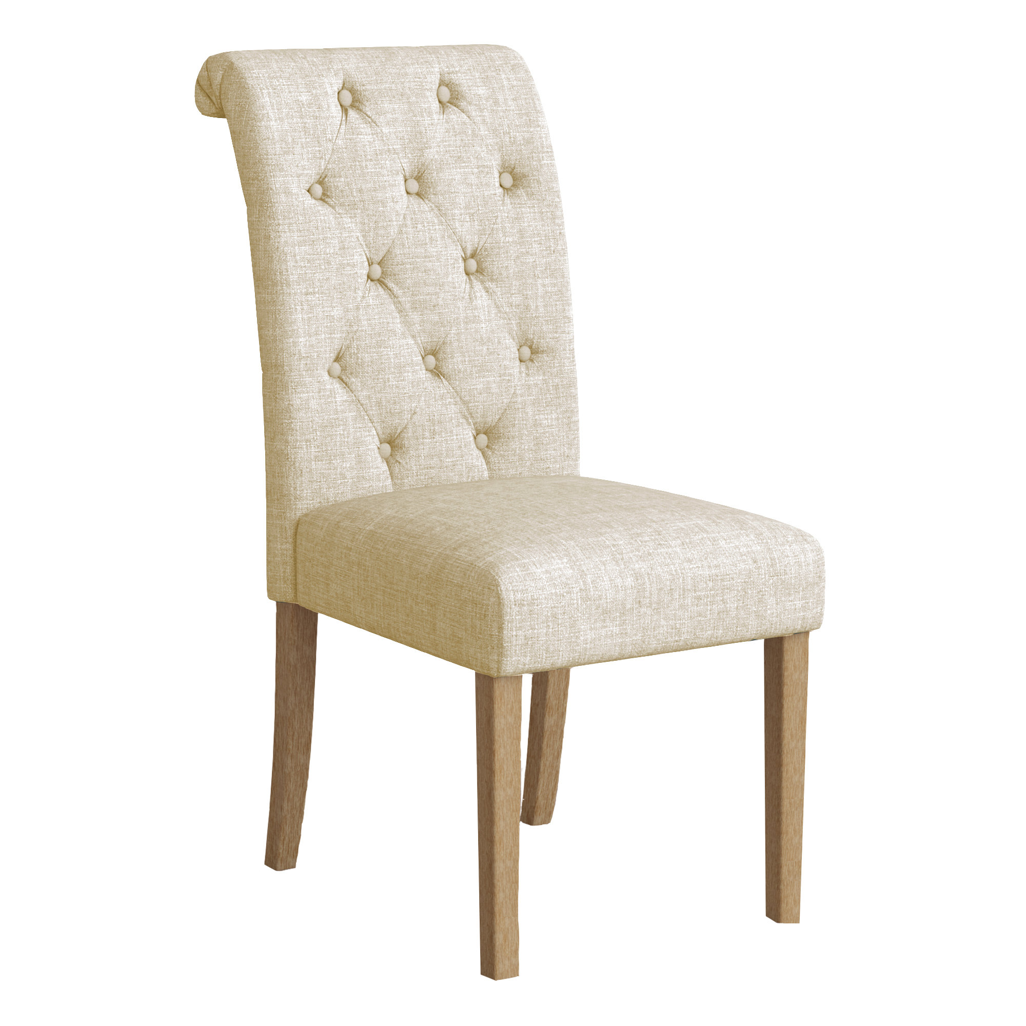 Charlotte Upholstered Dining Chair