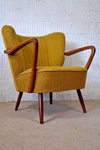 vintage Armchair Art Deco Furniture, Furniture Styles, Midcentury Modern,  Mid Century Modern Furniture