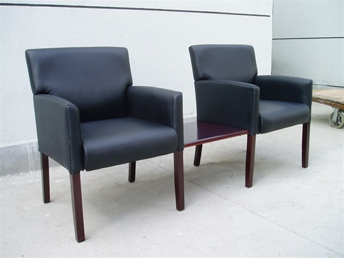 Reception Waiting Room Chairs