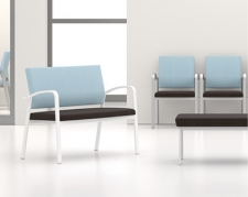 Bariatric Chairs · Bench Seating