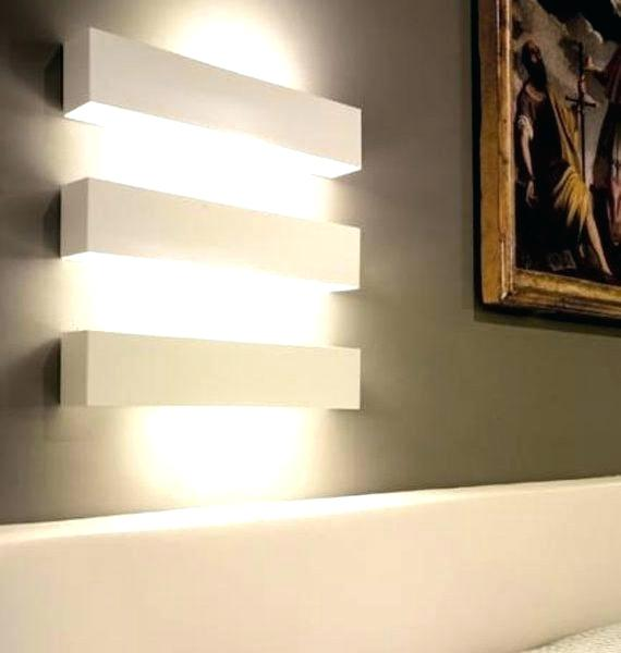 Lights On Wall In Bedroom Bedroom Wall Light Wall Mounted Lamps For
