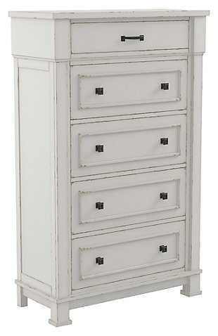 Jennily Chest of Drawers,