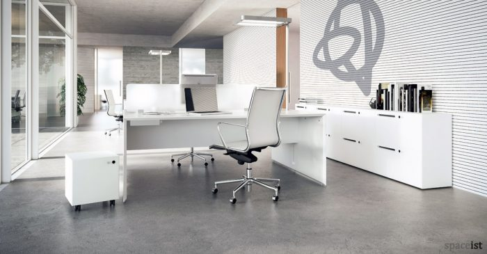 offic white office furniture big used office furniture