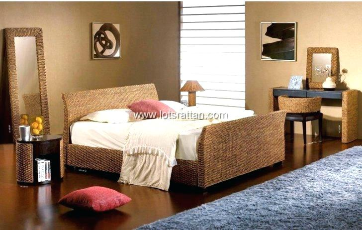 brown wicker bedroom furniture u2013 ultime.info