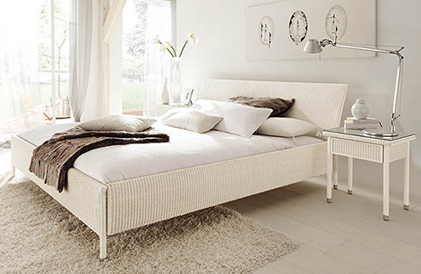 Wicker Bedroom Suite by Accente u2013 new wicker furniture trend