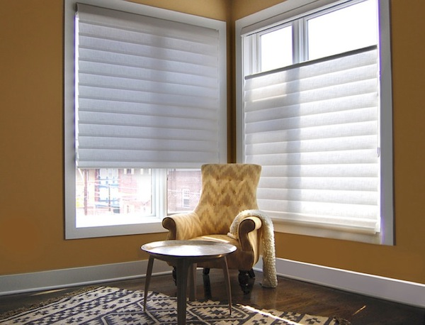 Window Blinds Modern